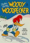 Cover for Four Color (Dell, 1942 series) #169 - Walter Lantz Woody Woodpecker