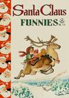 Cover for Four Color (Dell, 1942 series) #175 - Santa Claus Funnies