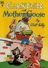 Cover for Four Color (Dell, 1942 series) #185 - Easter with Mother Goose