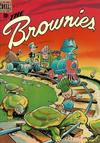 Cover for Four Color (Dell, 1942 series) #192 - The Brownies