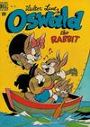 Cover for Four Color (Dell, 1942 series) #225 - Walter Lantz Oswald the Rabbit