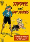 Cover for Four Color (Dell, 1942 series) #242 - Tippie and Cap Stubbs