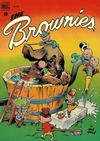Cover for Four Color (Dell, 1942 series) #244 - The Brownies