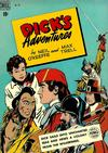 Cover for Four Color (Dell, 1942 series) #245 - Dick's Adventures