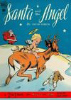 Cover for Four Color (Dell, 1942 series) #259 - Santa and the Angel