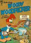 Cover for Four Color (Dell, 1942 series) #264 - Walter Lantz Woody Woodpecker in the Magic Lantern