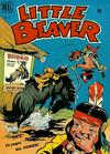 Cover for Four Color (Dell, 1942 series) #267 - Little Beaver
