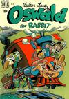 Cover for Four Color (Dell, 1942 series) #273 - Walter Lantz Oswald the Rabbit
