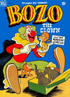 Cover for Four Color (Dell, 1942 series) #285 - Bozo the Clown and His Minikin Circus
