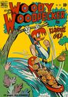 Cover for Four Color (Dell, 1942 series) #288 - Walter Lantz Woody Woodpecker in Klondike Gold