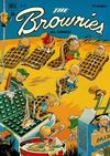 Cover for Four Color (Dell, 1942 series) #293 - The Brownies