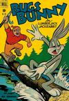 Cover for Four Color (Dell, 1942 series) #307 - Bugs Bunny in Lumberjack Jackrabbit