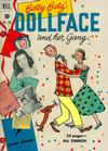 Cover for Four Color (Dell, 1942 series) #309 - Betty Betz Dollface and Her Gang