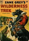 Cover for Four Color (Dell, 1942 series) #333 - Zane Grey's Wilderness Trek