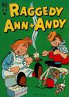 Cover for Four Color (Dell, 1942 series) #354 - Raggedy Ann & Andy