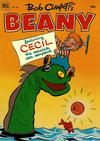 Cover for Four Color (Dell, 1942 series) #368 - Bob Clampett's Beany