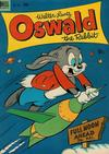 Cover for Four Color (Dell, 1942 series) #458 - Walter Lantz Oswald the Rabbit