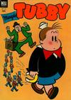 Cover for Four Color (Dell, 1942 series) #461 - Marge's Tubby