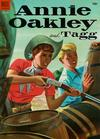 Cover for Four Color (Dell, 1942 series) #481 - Annie Oakley and Tagg