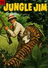 Cover for Four Color (Dell, 1942 series) #490 - Jungle Jim