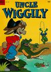 Cover for Four Color (Dell, 1942 series) #503 - Uncle Wiggily