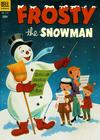 Cover for Four Color (Dell, 1942 series) #514 - Frosty the Snowman