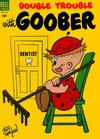 Cover for Four Color (Dell, 1942 series) #516 - Double Trouble with Goober