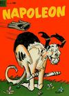 Cover for Four Color (Dell, 1942 series) #526 - Napoleon