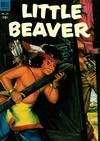Cover for Four Color (Dell, 1942 series) #529 - Little Beaver
