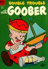 Cover for Four Color (Dell, 1942 series) #556 - Double Trouble with Goober