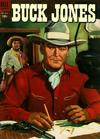 Cover for Four Color (Dell, 1942 series) #589 - Buck Jones