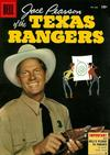 Cover for Four Color (Dell, 1942 series) #648 - Jace Pearson of the Texas Rangers