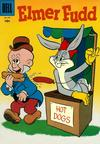 Cover for Four Color (Dell, 1942 series) #689 - Elmer Fudd