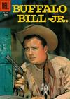 Cover for Four Color (Dell, 1942 series) #798 - Buffalo Bill, Jr.