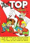 Cover for All Top Comics (Fox, 1946 series) #3