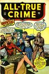 Cover for All True Crime Cases (Marvel, 1948 series) #26