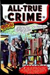 Cover for All True Crime Cases (Marvel, 1948 series) #27