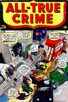 Cover for All True Crime Cases (Marvel, 1948 series) #29