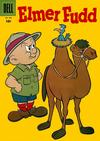 Cover Thumbnail for Four Color (1942 series) #888 - Elmer Fudd