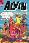 Cover for Alvin (Dell, 1962 series) #14