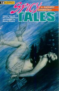 Cover Thumbnail for Spicy Tales (Malibu, 1988 series) #14