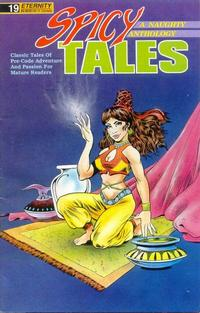 Cover Thumbnail for Spicy Tales (Malibu, 1988 series) #19