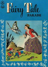 Cover Thumbnail for Four Color (Dell, 1942 series) #87 - Fairy Tale Parade