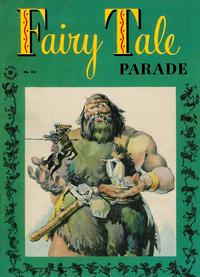 Cover Thumbnail for Four Color (Dell, 1942 series) #114 - Fairy Tale Parade