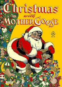 Cover Thumbnail for Four Color (Dell, 1942 series) #126 - Christmas With Mother Goose