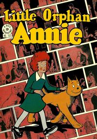 Cover Thumbnail for Four Color (Dell, 1942 series) #152 - Little Orphan Annie