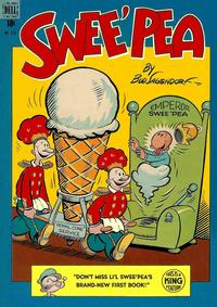Cover Thumbnail for Four Color (Dell, 1942 series) #219 - Swee'pea