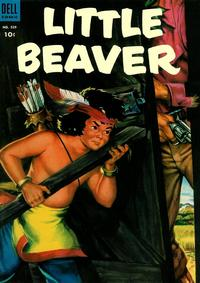Cover Thumbnail for Four Color (Dell, 1942 series) #529 - Little Beaver