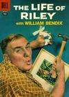 Cover for Four Color (Dell, 1942 series) #917 - The Life of Riley