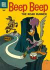 Cover for Four Color (Dell, 1942 series) #918 - Beep Beep the Roadrunner